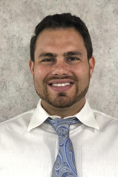 An image of Dr. Aniello Picone at Southington Family Dentistry in Plantsville, CT