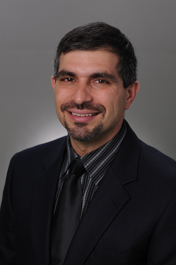 An image of Dr. Gino A. Brino at Southington Family Dentistry in Plantsville, CT